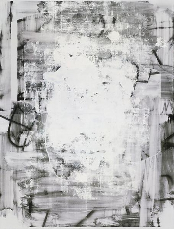 Christopher Wool Untitled, 2009