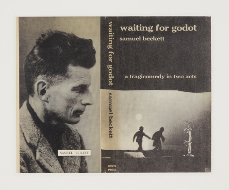 Steve Wolfe Untitled (Study for Waiting for Godot), 2000