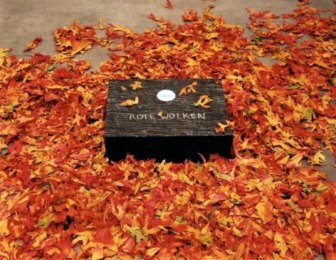 Pipilotti Rist Herbstzeitlose: (Saffron Flower or Fall Time Less)