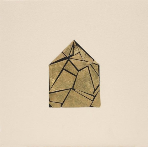 Zarina Folding House, 2013