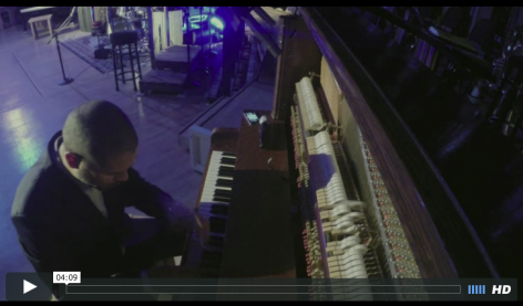 Jason Moran Looks of a Lot, 2014