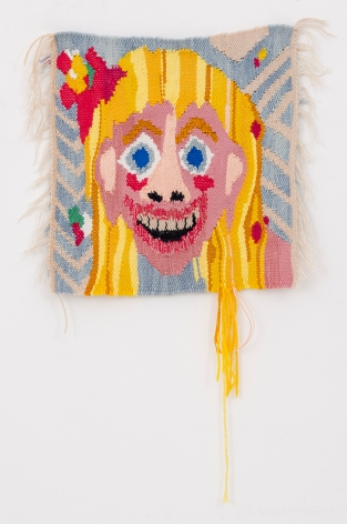 Christina Forrer, The Climate in the Lower Apls Makes for Emotionally Disturbed People,2012