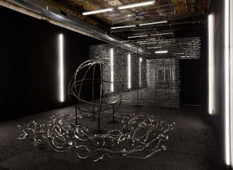 Announcing Gallery Representation of Jonathan Berger