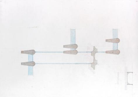 Richard Rezac, Untitled (07-03), 2007