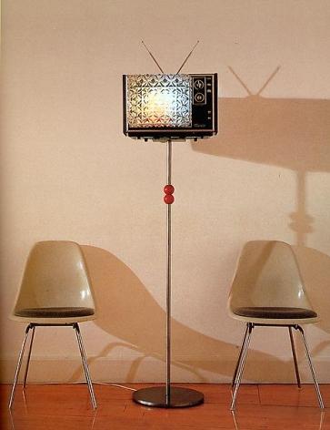 Pipilotti Rist Wunderlampe (Miracle Lamp), 1993