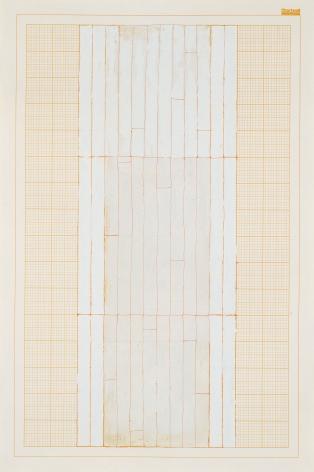 Rachel Whiteread, Study for 'Platform,' 1992