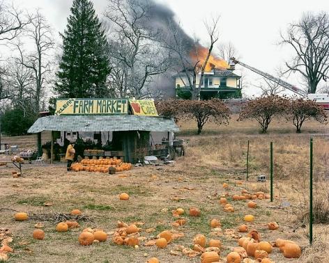 Joel Sternfeld McLean, Virginia, December 1978