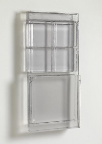 Rachel Whiteread Dawn, 2010