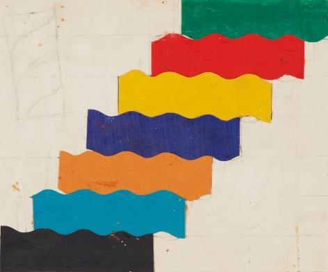 Jeremy Moon, Untitled, c. 1965