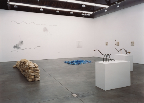 Counterfacture, Installation view