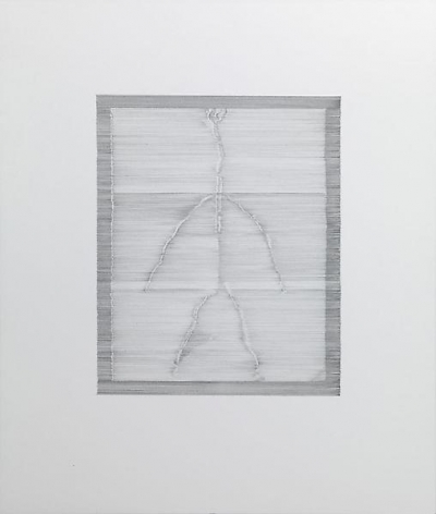 David Musgrave Document drawing no. 4, 2013