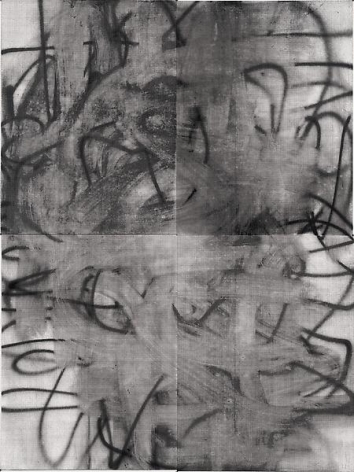 Christopher Wool Untitled, 2004