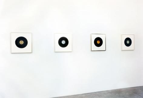 Steve Wolfe Works on Paper