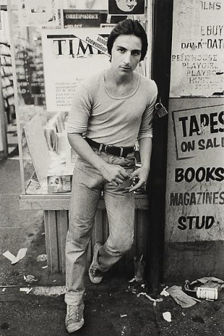 Larry Clark Chuck, 1979