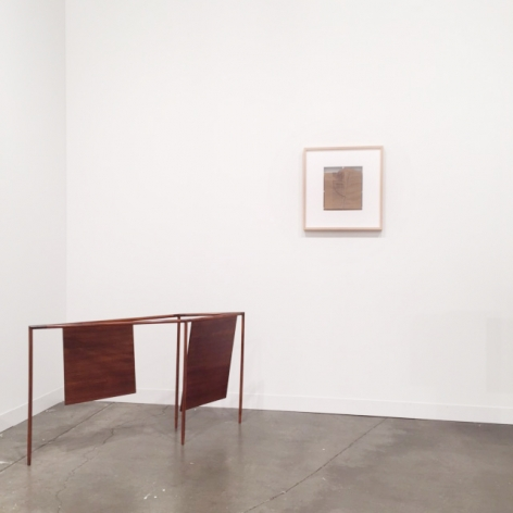 Luhring Augustine, Art Basel Miami Beach, Booth K18
