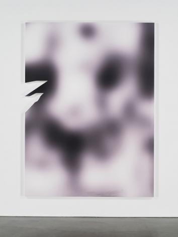Jeff Elrod, Primal Screen, 2016