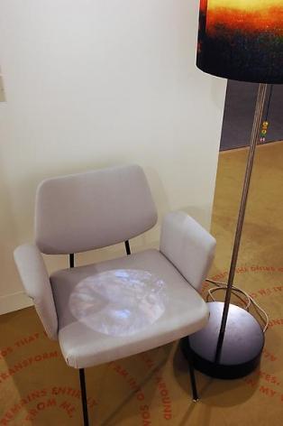 Pipilotti Rist Lap Lamp, 2006