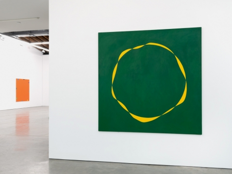 Jeremy Moon, Installation view