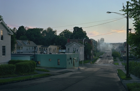 Gregory Crewdson Untitled (The Madison), 2007