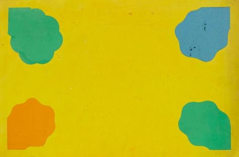 Jeremy Moon, Untitled, c. 1962