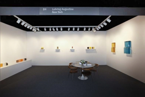 Luhring Augustine , ADAA Booth: B4