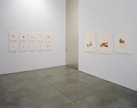 Rachel Whiteread, Bibliography