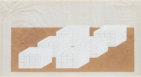 Rachel Whiteread Books, 1997