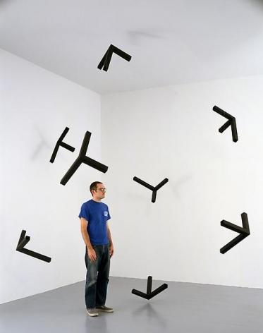 Tom Friedman Open Black Box, 2006