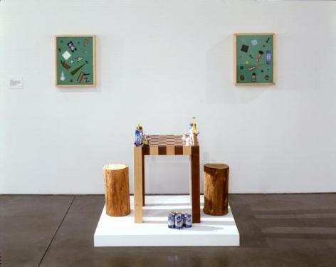 Tom Friedman Untitled,2005