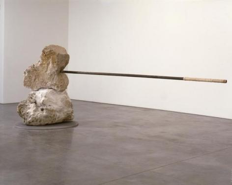 Janine Antoni And, 1999