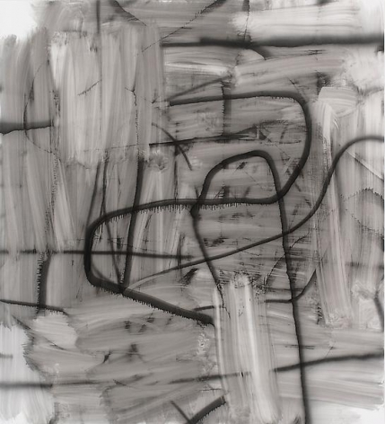 Christopher Wool Untitled, 2007