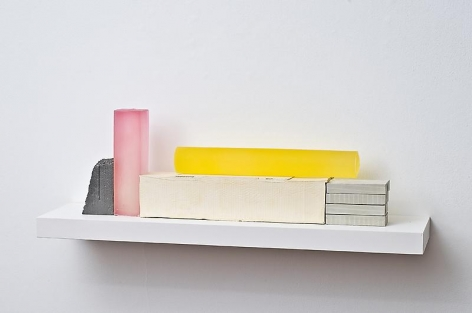 Rachel Whiteread Vessel, 2008