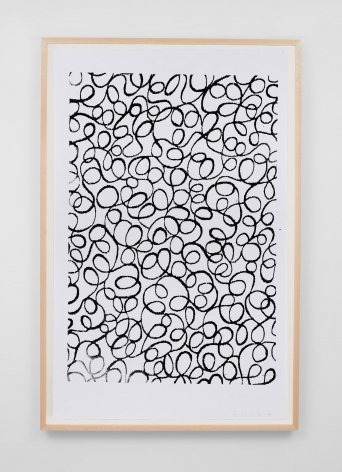 Christopher Wool Untitled, 1999