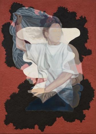 Allison Katz, Nippy, 2017