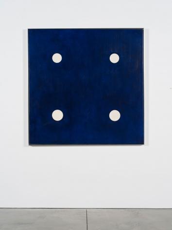Jeremy Moon, Blue View, 1962