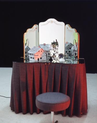 Pipilotti Rist, Receiver, 2003