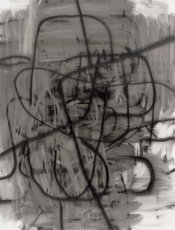 Christopher Wool Untitled, 2008