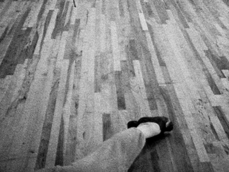 Charles Atlas Floor, 1974/2010