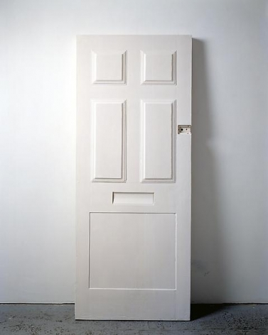 Rachel Whiteread IN OUT-II, 2004