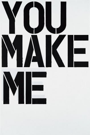 Christopher Wool Untitled, 1997