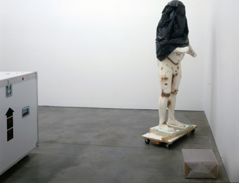 Paul McCarthy, Clean Thoughts