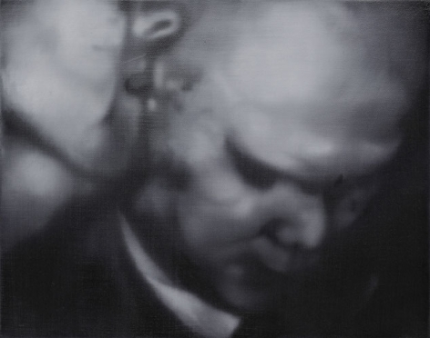 Johannes Kahrs Two men (kiss), 2008