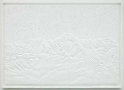 Tom Friedman Mountain, 2014