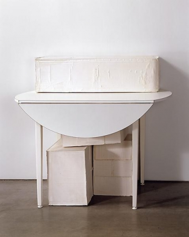Rachel Whiteread Surface, 2005