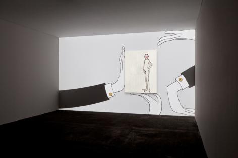 Sanya Kantarovsky, Happy Soul,2011