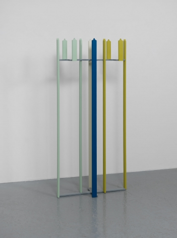 Richard Rezac, Untitled (95-04), 1995