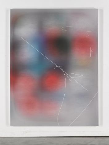 Jeff Elrod App Blur, 2015