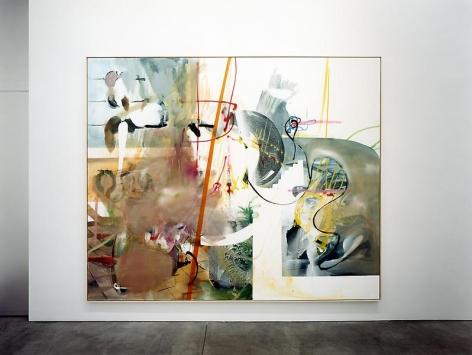 Albert Oehlen Painter of Light
