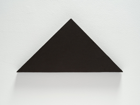 Blinky Palermo, Ohne Titel (Untitled), 1966