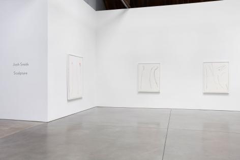 Josh Smith, Sculpture